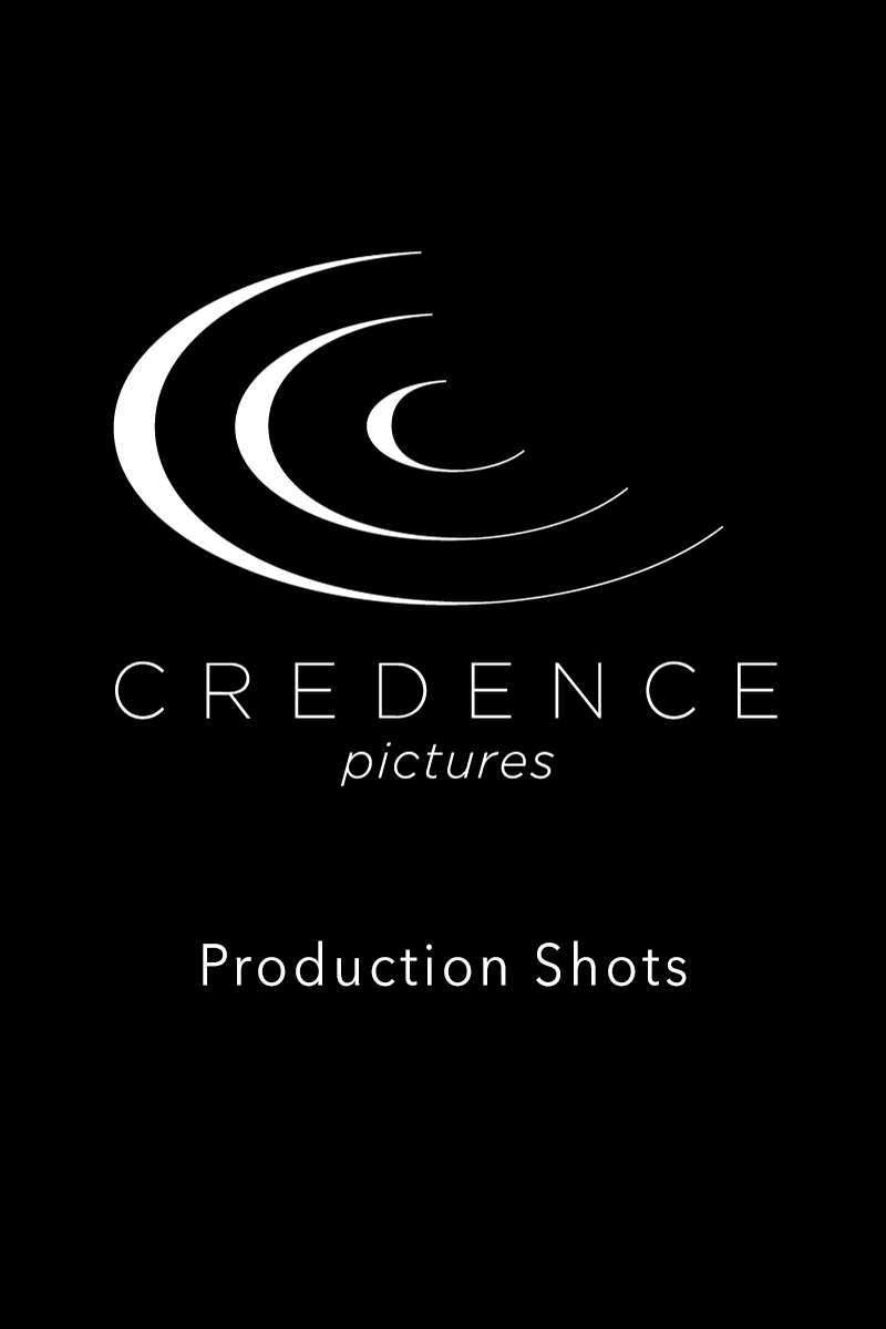 Credence Pictures Web Poster